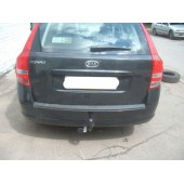Фаркоп для Kia Ceed (Киа Сид) Sporty Wagon (универсал) (2007/10-2012)