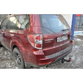 Фаркоп для Subaru Forester (2008-03/2013)