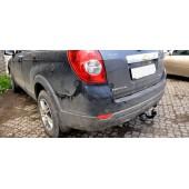 Фаркоп для Chevrolet Captiva (Шевроле Каптива) (2006-2011-06.2013)