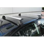 Багажник аэродин. а/м Chevrolet Aveo (Шевроле Авео) Хэтчбек 2003-... г.в.