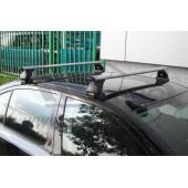 Багажник аэродин. а/м Chevrolet Cruze (Шевроле Круз) Sd 2009-... г.в.