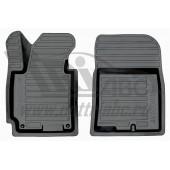 Коврики салона резиновые с бортиком для Hyundai i30 (2012-) (2 передних)