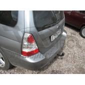 Фаркоп для Subaru Forester (1997-2008)